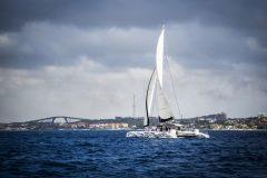 Catamaran-BlueFinn-Punda
