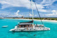 Catamaran-BlueFinn-side-low