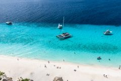 Klein-Curacao-beach